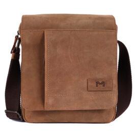 Men's Crossbody Bag – Lazio – Vintage