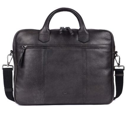 Laptop Messenger Bag backside