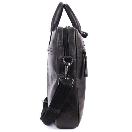 Laptop Messenger Bag side