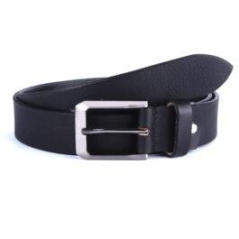 Formal/Casual Belt for Men – Black