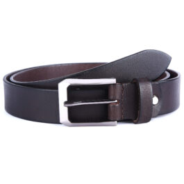 Formal/Casual Belt for Men – Brown