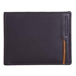 Gift Set for Men (Slim Wallet & Belt) – Verona – Brown
