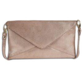 Women's Sling Bag – Venezia – Beige