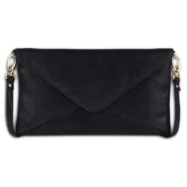 Women's Sling Bag – Venezia – Black