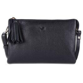 Women's Crossbody Bag – Amalfi – Black