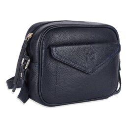 Women's Crossbody Bag – Sorrento – Navy Blue