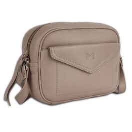 Women's Crossbody Bag – Sorrento – Sand