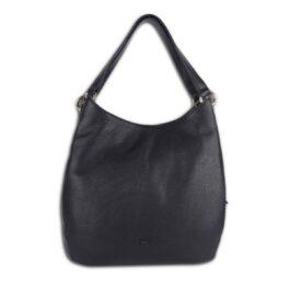 Women's Shoulder Bag – Lombardy – Black