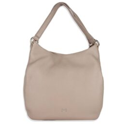 Women's Shoulder Bag – Lombardy – Sand