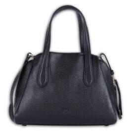 Women's Shoulder Bag – Rimini – Black