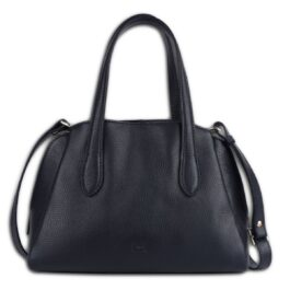 Women's Shoulder Bag – Rimini – Navy Blue