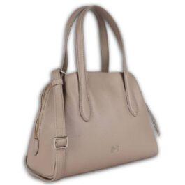 Women's Shoulder Bag – Rimini – Sand