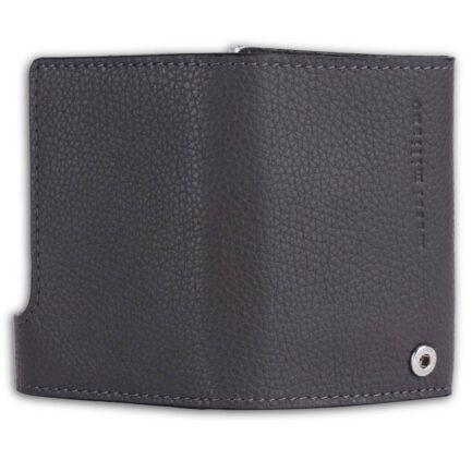 Slim Card Holder Wallet back