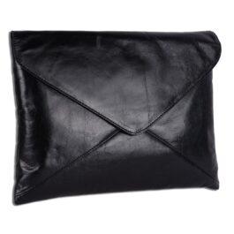 Laptop Sleeves For Women – Venezia – Black