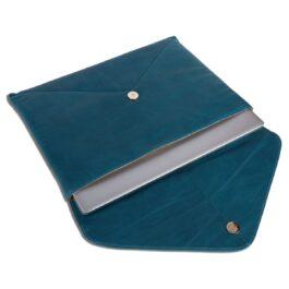 Women's Laptop Sleeve – Venezia – Turquoise