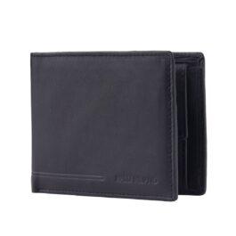 Gift Set for Men (Wallet & Belt) – Palermo – Black